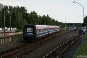 Y2R 1384 som RST 8316. Hultsfred 23.08.2009.