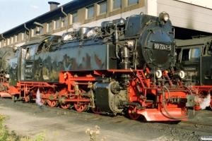 HSB 99 7241-5. Wernigerode 13.09.2002