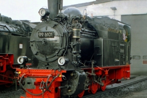 HSB 99 6101. Wernigerode 14.09.2002.
