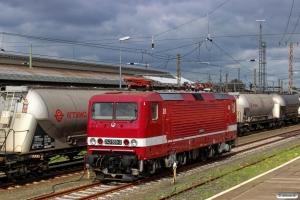 DELTA 243 559-2 (ex. DB 143 559). Franfurt (Oder) 14.04.2017.