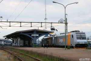 CN 185 709-4+185 713-6. Trelleborg 09.06.2012.