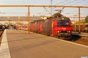 DSB EA 3004+EA 3021+EA 3011 med EN 483 Kh-Pa. Odense 16.07.2000.