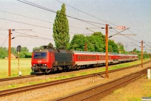 DSB EA 3004 med EN 482 Pa-Kh. Marslev 08.06.2002.