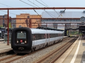DSB ER 30 som RV 3841 Od-Fa. Odense 25.07.2021.