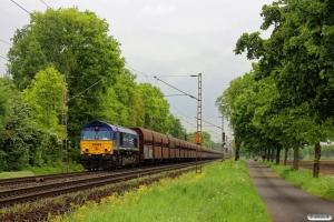 266 (Class 66)
