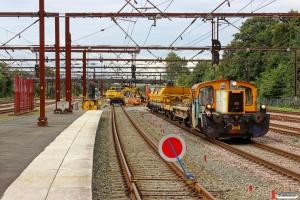 ARAIL - Aarsleff Rail (maskiner)