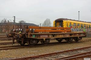 ARAIL - Aarsleff Rail (vogne)