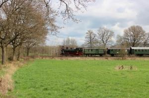 Arbeitsgemeinschaft Geesthachter Eisenbahn (GE)