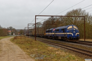 CONTC MX 1008+MY 1158+9 LOG Rs som BM 6072 Fa-Sg. Årup 24.03.2019.