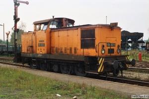 DR 106 983-0. Hagenow 16.10.1990.