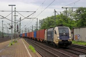 WLC ES 64 U2-035. Hamburg-Harburg 10.05.2014.