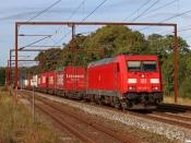 DB 185 330-5 med GD 36630 Pa-Mgb. Årup 19.09.2020.