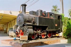 FS R 370 012. Catania 04.08.1998.