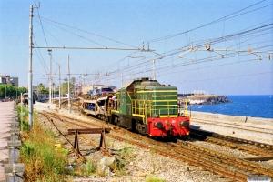 FS D 143 3047. Catania C. Le 04.08.1998.