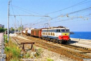 FS E 656 259. Catania C. Le 04.08.1998.