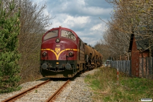 CFL Cargo 2007-2012