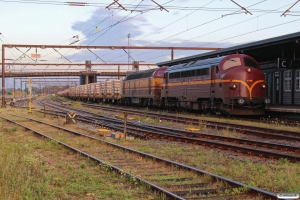 CFLCD MY 1146+CFLCA 1807 med CG 6700 Pa-Gl. Odense 05.08.2016.