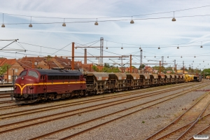 CFLCD MY 1146 med CB 6045 Rg-Oh. Ringsted 21.05.2018.