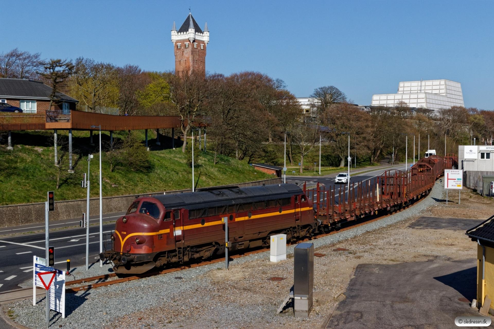 CFLCD MY 1146+11 Roos+CFLCA 1807. Esbjerg 17.04.2019.