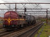 CFLCD MX 1029 med CF 7242 Fa-Ng. Odense 06.05.2021.