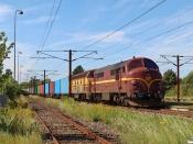 CFLCD MX 1029+1831 med CG 6151 Pa-Tl. Taulov 04.09.2021.
