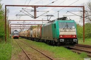 CFLDE - CFL Cargo Deutschland