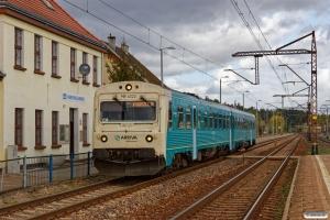 ARP MR/D 22 som Os 55194. Maksymilianowo 11.04.2017.