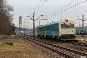 ARP MR/D 39 som Os 50312. Maksymilianowo 03.04.2018.