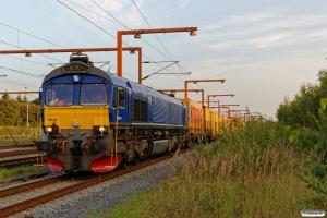 BRLL T66K 714 med RB 6175 Pa-Ar. Padborg 23.08.2017.