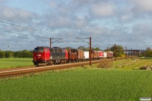 Danmarks Jernbanemuseum (DJM) 2019-2020