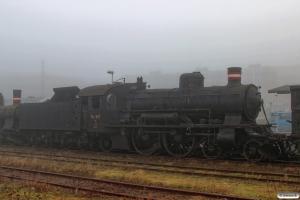 DSB P 917. Randers 18.12.2016.