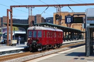 DSB MO 1846 som VM 229002 Tl-Od. Odense 03.05.2017.