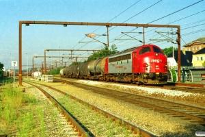 DJ MY 1154 med GF 6642 Kd-Ng. Kolding 04.08.2006.