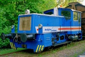 NJ T 52. Fruens Bøge 05.08.2006.