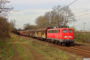 DB 139 554-0. Ahlten 21.03.2014.