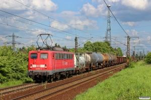 DB 140 572-9. Ahlten 09.05.2014.