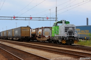 D-VL 98 80 0650 140-3. Malmö 08.06.2014.
