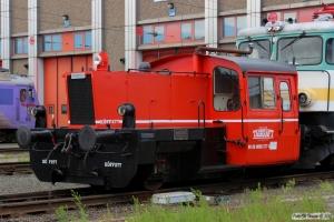 STAB 98 86 0000 277-4 (Köff 277). Nässjö 13.06.2014.