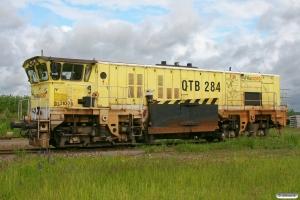 INFRA DLL 3100D. Hallsberg 06.06.2012.
