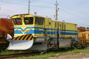 INFRA DLL 3116D. Nässjo 08.06.2012.