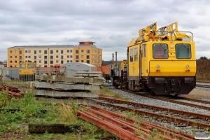 ENT 99 86 9236 434-7 (Trolje 434). Odense 21.11.2015.