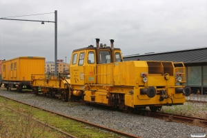 ENT 99 86 9123 562-1 (DSM 562). Odense 29.11.2014.