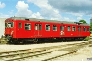 DSB MM 7806. Odense 07.08.2005.