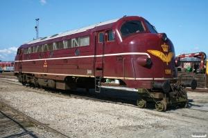 DSB MY 1101. Odense 19.04.2008.