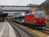 DSB EB 3220 med EP 96417 Htå-Od. Odense 21.06.2021.