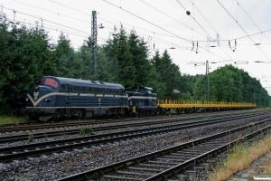 SRFL MY 1147+EIVEL V60-02. Winsen 13.06.2008.
