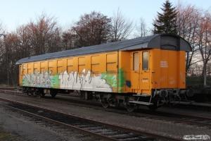 Uaks-x 84 86 935 0 000-3 (ex. CL 1616). Padborg 27.04.2013.