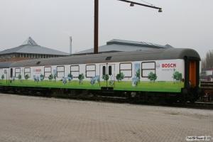 Uaks-x 84 86 935 0 004-5 (ex. BDan 605). Glostrup 17.11.2012.