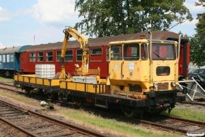 DB 53 0415-9. Kappeln 12.06.2011.