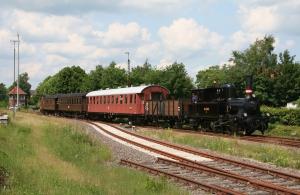 Freunde des Schienenverkehrs Flensburg / Angelner Dampfeisenbahn (FSF)